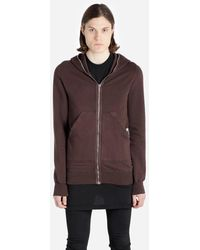 Rick Owens Drkshdw Sweaters - Brown