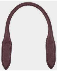Anya Hindmarch Build A Bag Handle - Purple