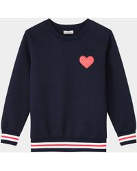 Anya Hindmarch - Chubby Crewneck Sweatshirt - Lyst