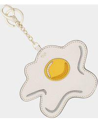 Anya Hindmarch Egg Coin Purse - Multicolour