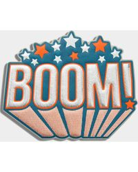 Anya Hindmarch - Boom Oversized Sticker - Lyst