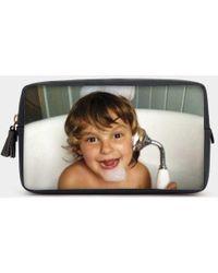 Anya Hindmarch - Be A Bag Box Washbag Large - Lyst