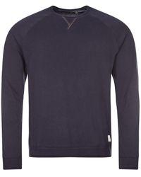Paul Smith Sweatshirt With Logo - Black