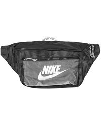 Nike Tech Hip Pack - Black