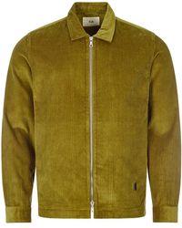 Folk Signal Jacket - Brown