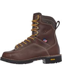 Danner Quarry Usa Boots – Brown