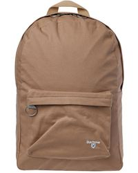 Barbour Cascade Backpack - Brown