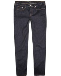 Paul Smith Slim Fit Jeans - Blue