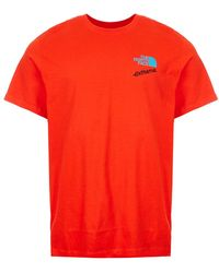 The North Face Extreme T-shirt - Red