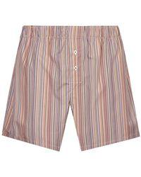 Paul Smith Boxer Shorts - Multicolour