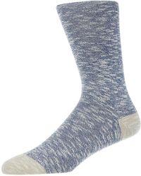 Paul Smith Socks – Blue Marl
