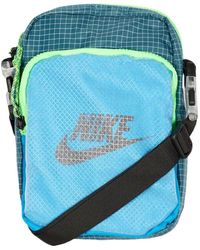 Nike Heritage 2.0 Small Items Bag - Blue