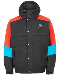 The North Face - Extreme Rain Jacket - Lyst