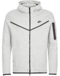 Nike - Sportswear Tech Fleece Hoodie - Lyst