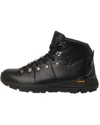 Danner Mountain 600 Boots - Black