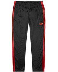 adidas Track Pants Superstar Og - Black