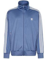 adidas Track Top Firebird - Blue