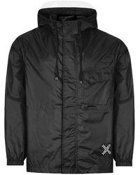 KENZO Trench Coat - Black