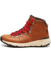 Danner Mountain 600 Boots - Brown