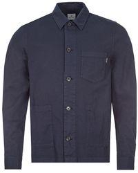 Paul Smith Shirt Casual - Blue