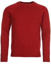 A.P.C. Sweater - Red