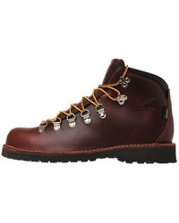 Danner Portland Select Collection Mountain Pass Boot - Brown