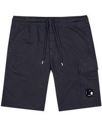 C.P. Company Bermuda Shorts - Blue
