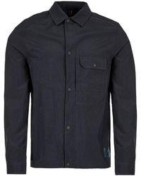 Paul Smith Overshirt - Blue