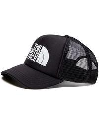 The North Face Trucker Cap - Black