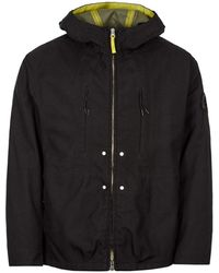 Stone Island Shadow Project Mountain Parka Chapter 2 - Black