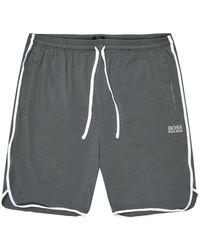 BOSS by HUGO BOSS Bodywear Shorts Mix And Match - Green