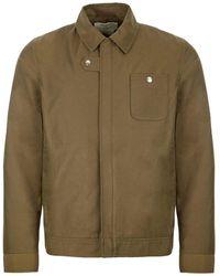 Oliver Spencer - Jacket 25 Years - Lyst