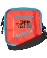 The North Face Extreme Bag – Red / Blue