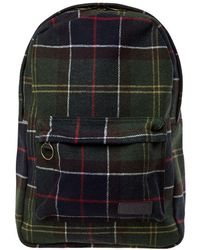 Barbour Carrbridge Backpack - Blue