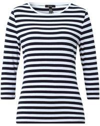Riani - Shirt 3/4-Arm - Lyst