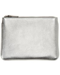 Aquatalia - Medium Pouch - Lyst
