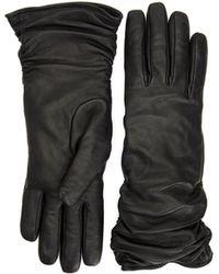 Aquatalia Petra Glove - Black