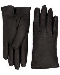 Aquatalia Moto Glove - Black