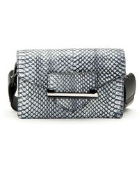 Aquatalia - Belt Bag - Lyst