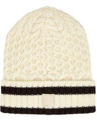 Aquatalia Multi Knit Hat - Multicolor