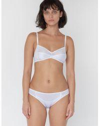 4243a7be42f53 Women's Araks Lingerie - Lyst