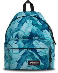 Eastpak Padded Pak'r Backpack - Blue