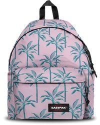 Eastpak Padded Pak'r Backpack - Pink