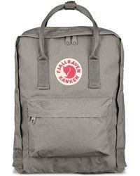 Fjallraven Kanken Backpack - Multicolour