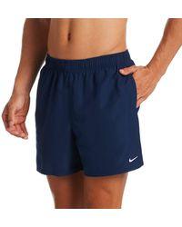 Nike Volley Swim Shorts Navy - Blue