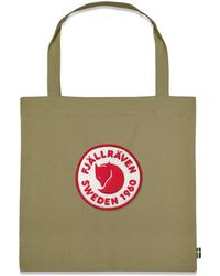 Fjallraven Totepack 1960 Tote Bag - Green