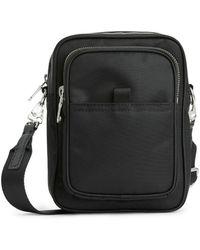 ARKET Portrait Camera Bag - Black