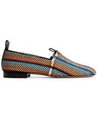 ARKET Slip-on Loafers - Black