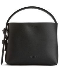 ARKET Small Crossbody Bag - Black