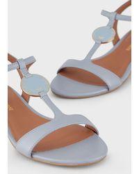 Emporio Armani Sandals - Multicolor